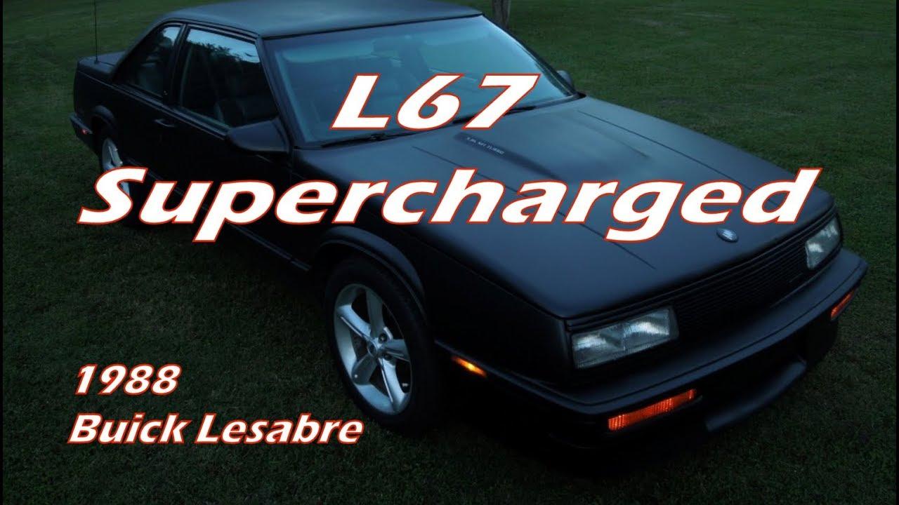 1988 buick lesabre [ 1280 x 720 Pixel ]