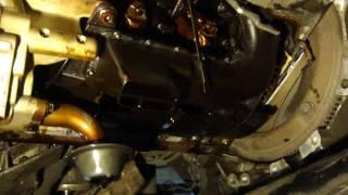 Замена поддона VW  Passat B5 , Audi(, 2015-09-02T21:43:30.000Z)