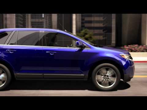 Ford Edge Quality