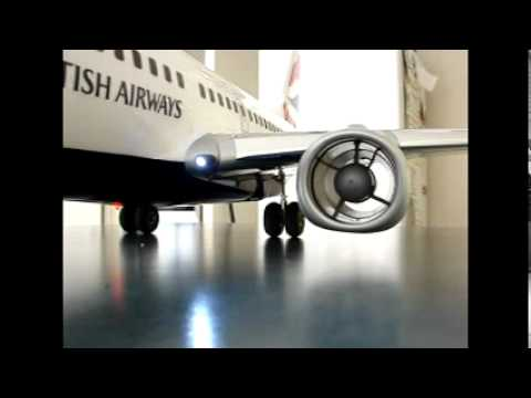 RC Plane - Boeing 737 - Best Videos and Retailers