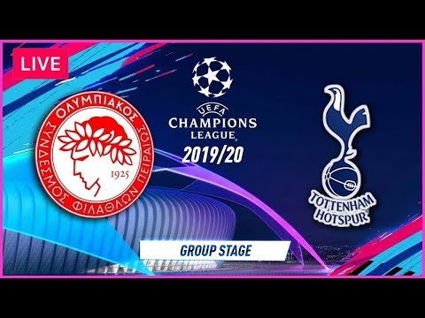 Live Stream  UEFA Champions League (18/09/2019)
