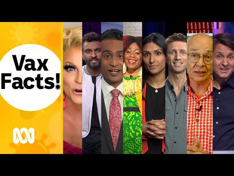 Vax Facts from the ABC