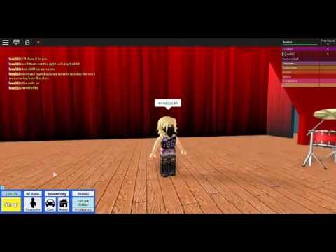 roblox codes for clothes and hair