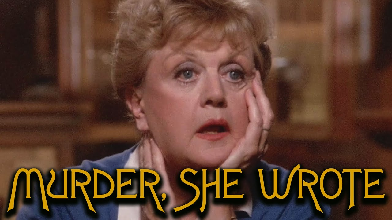 Download That Time Murder, She Wrote Got All Complicated (Featuring A MILLION Guest Stars)