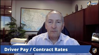 Swift Update: Pay rates, open enrollment, COVID-19 update, and more