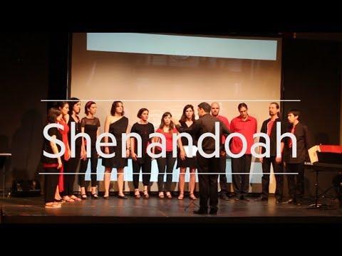 Shenandoah. Cor sOns
