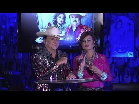 El Nuevo Show de Johnny y Nora Canales (Episode 10.4) - Michael Salgado