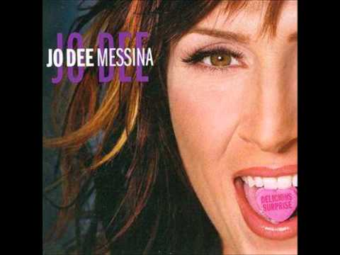 Jo Dee Messina -  I Believe It (Delicious Surprise) Lyrics