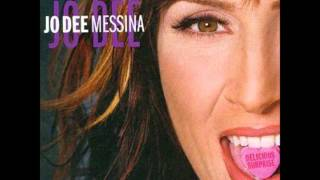 Jo Dee Messina -  I Believe It (Delicious Surprise) Lyrics