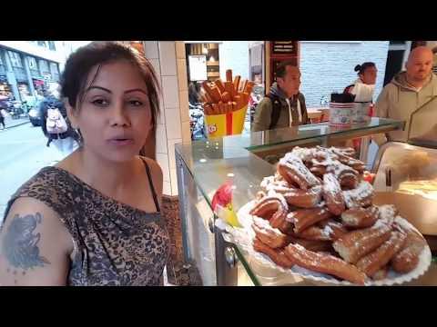Amsterdam City | Cabin Crew | Mamta Sachdeva | Aviation | Travel | Hindi |