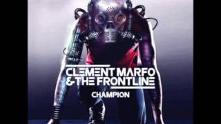 Clement Marfo & The frontline - Champion INSTRUMENTAL