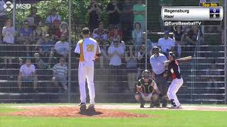 Ryan Bollinger Highlights - 2017 Haar Disciples (Germany)