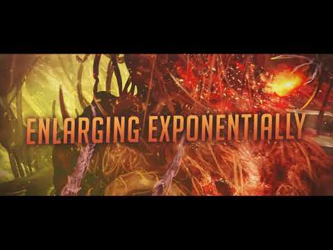 Organectomy - Intracranial Incubation(OFFICIAL LYRIC VIDEO)