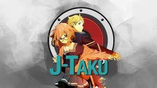 J-Taku Episode 03:  Kyoukai no Kanata (Beyond the Boundary) Discussion