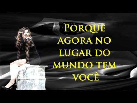 Chiara Civello - No Lugar do Mundo (versão em português)