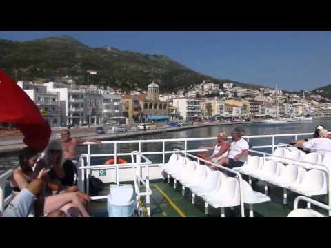Trip To Samos