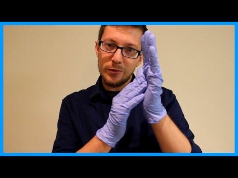 [archive] ASMR - Binaural Ear Examination Role Play
