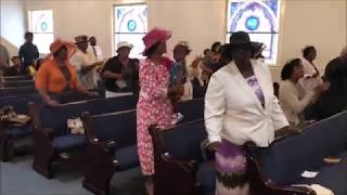 Sunday Morning Finale - Altar Call - Benediction