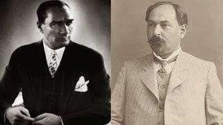 Ataturkun borclu oldugu tek azerbaycanli insan - Neriman Nerimanov