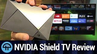 Gambar cover NVIDIA Shield TV (2017) Review