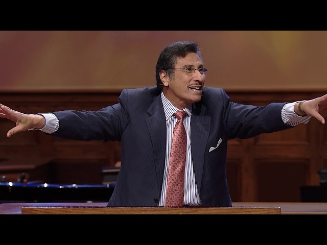 Obedient to the Faith - Dr. Michael Youssef (Jesus: Know Him and Live, Part 4)