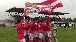 Geneva Cup 2019 Parma VS Benfica FINALE