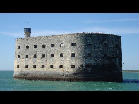 Fort Boyard - Napoleon's Ocean Fortress