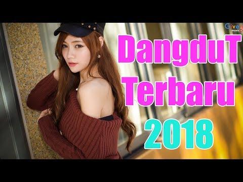 100% Dangdut Pilihan - 18 Lagu Dangdut Terbaru 2018