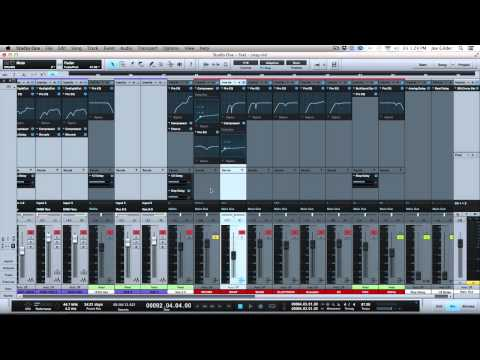 The Snap Track Secret for Mixing Drums