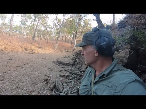 Metal Detecting And Prospecting For Gold And Relics In Australia: In The Bush | Aquachigger