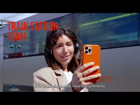 Poly ANZ Stories Episode 6: Day In A Life Of A Flexible Hybrid Worker