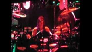 Mike Mangini Solo Drum Dream Theater Live At MEIS Ancol
