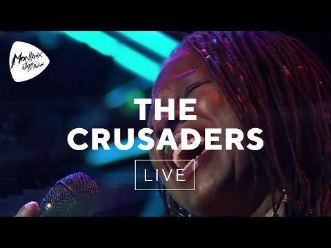 The Crusaders - Soul Shadows (Live at Montreux 2003)