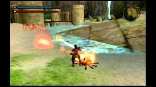Dragon Blade: Wrath of Fire Walkthrough Part 3