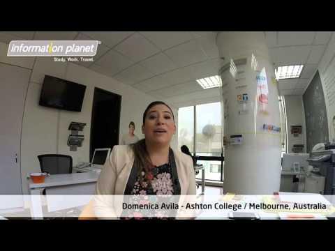 Estudia en Melbourne, Australia con Information Planet Colombia