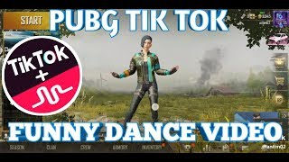 PUBG TIK TOK FUNNY DANCE VIDEO AND FUNNY MOMENTS [ PART 39 ] || BY EAGLE BOSS