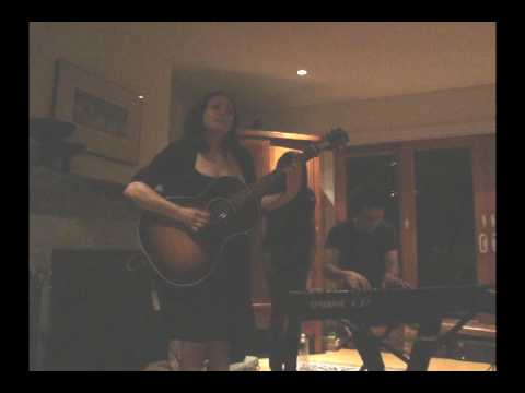 Corner- Allie Moss