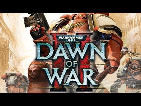 Warhammer 40,000 Dawn of War II |