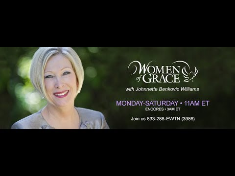WOMEN OF GRACE - LIVE- 8/3/18