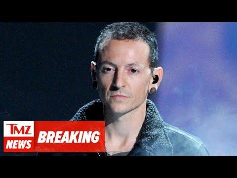 Linkin Park Singer Chester Ben chester bennington