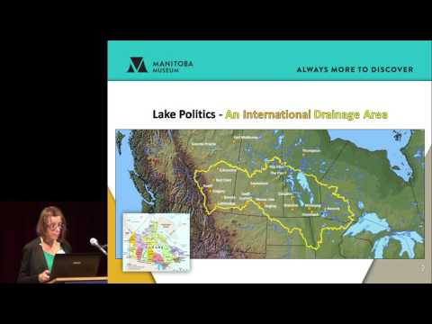 "Manitoba Museum ""Lake Winnipeg: Shared Solutions"""