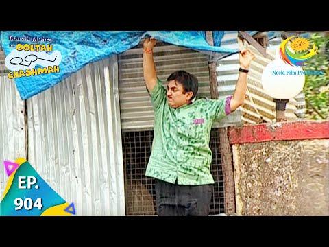 Taarak Mehta Ka Ooltah Chashmah - Episode 904 - Full Episode