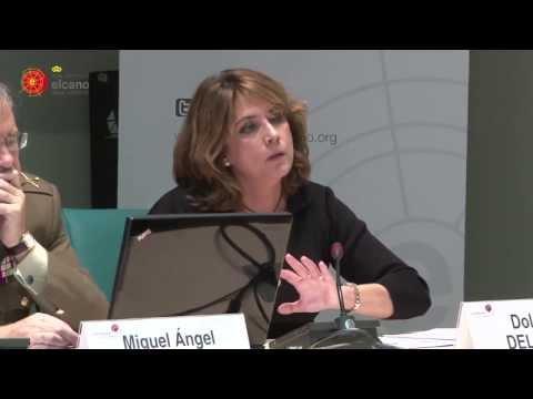 1st Elcano Forum on Global Terrorism. Panel III - I Foro Elcano de Terrorismo Global. Panel III