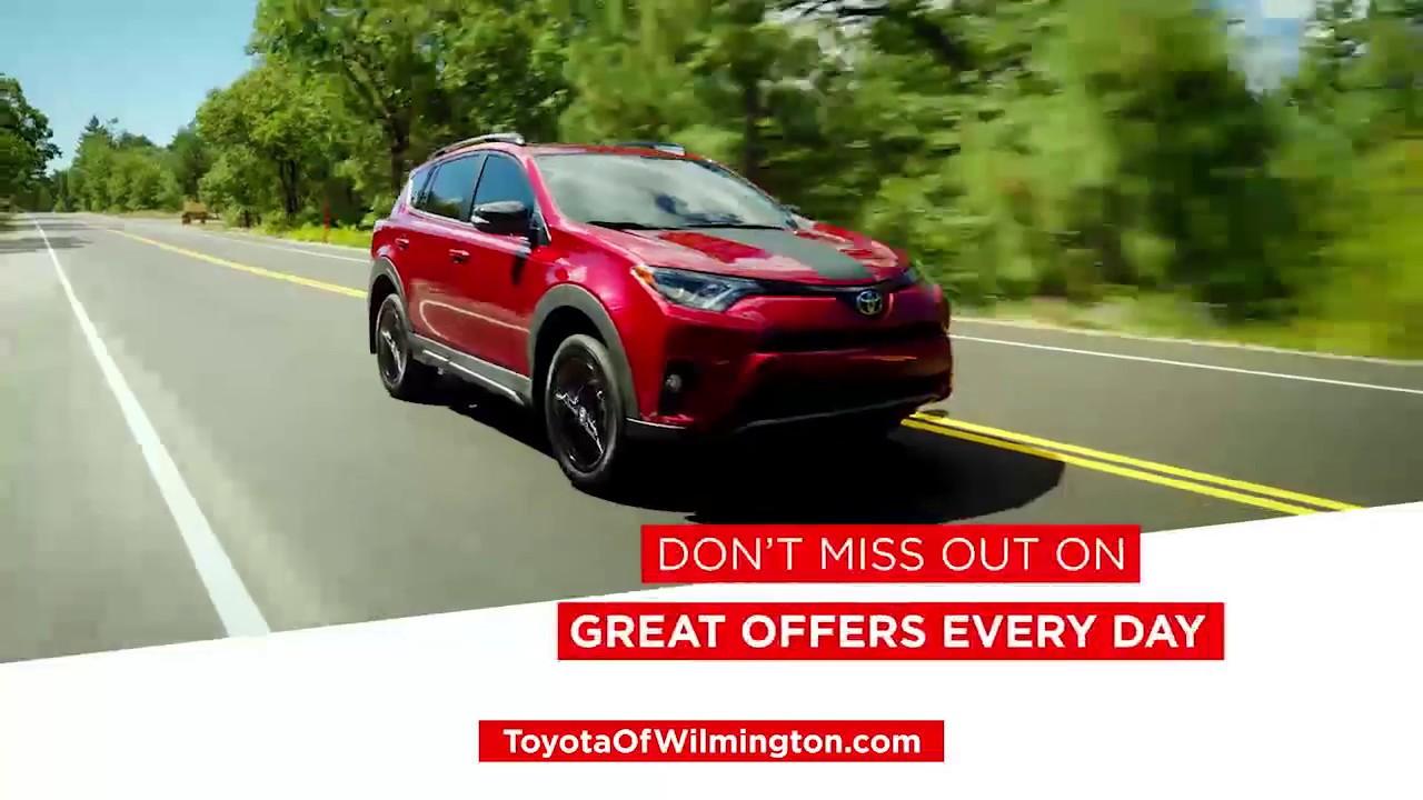 Wonderful Shop Hendrick Toyota Of Wilmington And Save Big!