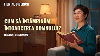 """Film creștin """"Ruperea Vrăjii"""" Fragment 1 - Cum putem să întâmpinăm întoarcerea Domnului?"""