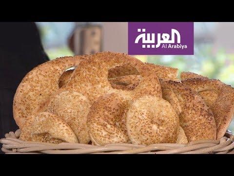 #صباح_العربية : كعكة شوارع بيروت  - نشر قبل 1 ساعة
