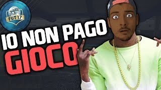 IO NON PAGO GIOCO - FURT17/RTD1
