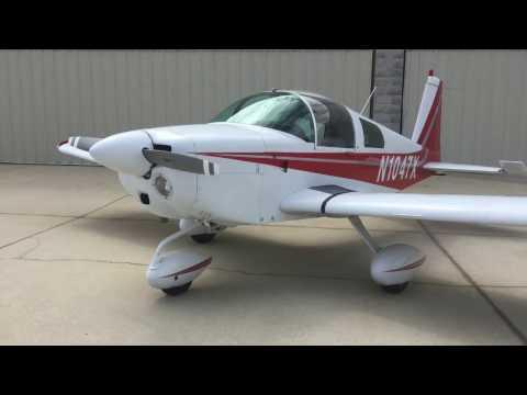 Grumman Lynx AA1C