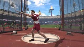 London 2012 The Official Video Game of the Olympic[VideoGames]Presenst by sovtware