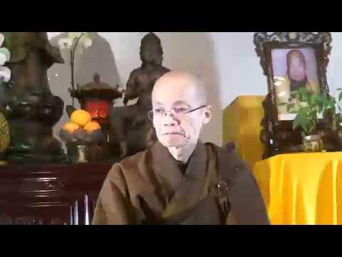 Chan Meditation talk and the Pure Land Dharma